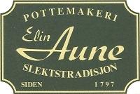 Aune Pottemakeri